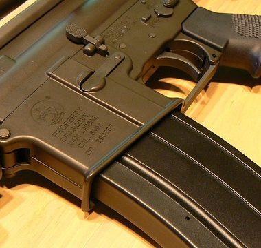 Gun reform assault rifle ban, mental health, our representatives and more